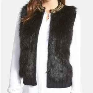 Micheal Kors Collection Vest
